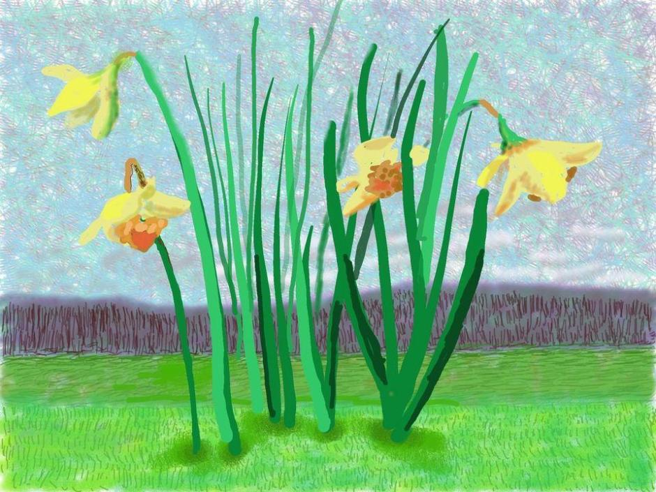 david-hockney-daffodils-spring-32352